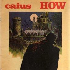 Cómics: HOW - CAIUS - TRINCA PRESENTA LOS GRANDES ÉXITOS DEL CÓMIC - CJ144. Lote 45359137
