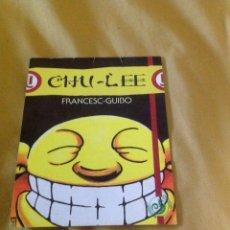 Cómics: CHU LEE - FRANCESC GUIDO. Lote 45377079