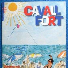 Comics : CABALL FORT - Nº 889- 890 - NUMERO DOBLE - EXTRA D' ESTIU. Lote 45417769