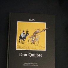 Cómics: DON QUIJOTE - FLIX - DIB BUKS - . Lote 45418285