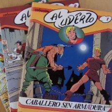 Cómics: COMICS DE AUTOR. ALBERT UDERZO.-VER DETALLE. Lote 45437304