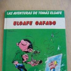 Cómics: COMICS DE AUTOR. FRANQUIN, ESPIRU Nº 3- 4 -9 DE JAIMES LIBROS. Lote 45440551