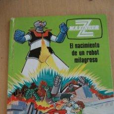 Cómics: COMICS DE AUTOR. BEAUMONT EL OSITO MISHA Nº 1. Lote 45440846