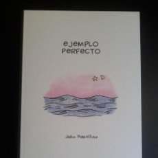 Cómics: EJEMPLO PERFECTO - JOHN PORCELLINO - PONENT MON - OFERTA. Lote 45442362
