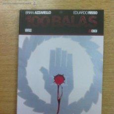 Cómics: 100 BALAS TOMO #6 (ECC EDICIONES). Lote 45496888