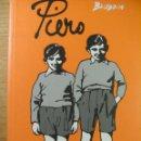Cómics: PIERO - BAUDOIN – ASTIBERRI. Lote 45676237