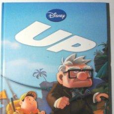 Cómics: UP DISNEY - EL PAIS. Lote 45717409