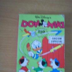 Cómics: DOM MIKI EDICION ESPECIAL. Lote 45733444
