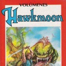 Cómics: HAWKMOON VOLUMEN 3. Lote 45771371