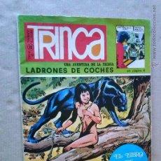 Cómics: TRINCA Nº 2 - DONCEL-. Lote 45785741
