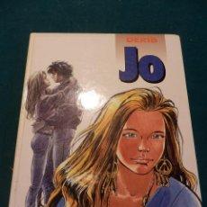 Cómics: JO - COMIC EN CATALÀ DE DERIB - 1ª EDICIÓN 1993 (JOSEP GUARDIOLA - EPI - BARÇA) SIDA. Lote 45919689