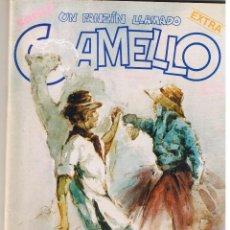 Comics: UN FANZIN LLAMADO CAMELLO. EXTRA. (RF.MA). Lote 46041011