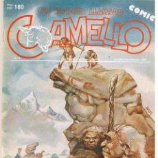 Comics: UN FANZIN LLAMADO CAMELLO. Nº 2. (RF.MA). Lote 46041136