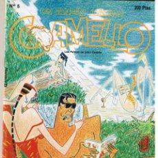 Comics: UN FANZIN LLAMADO CAMELLO. Nº 5. (RF.MA). Lote 46041172