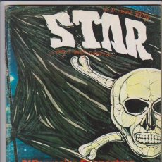 Cómics: STAR - COMIX Y PRENSA ALTERNATIVA - Nº 4 - EXTRA VERANO 1976. Lote 46041292
