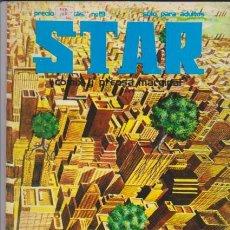 Cómics: STAR - COMIX Y PRENSA MARGINAL - Nº 19 - MENSUAL. Lote 46042255