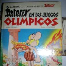 Cómics: ASTÉRIX Y OBÉLIX EN LOS JUEGOS OLÍMPICOS. Lote 46142406