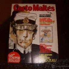 Cómics: CORTO MALTÉS Nº 1, EDITORIAL NEW COMIC. Lote 46154182