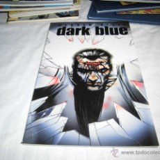 Cómics: DARK BLUE.-WARREN ELLIS.EDICION ESPAÑOLA STYX 2002. Lote 46254521