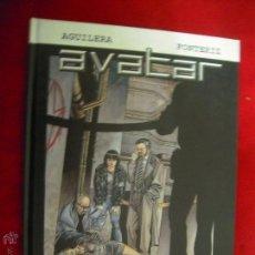 Cómics: AVATAR 2 - AGUILERA & FONTERIZ - EDITORIAL DOLMEN - CARTONE. Lote 46325580