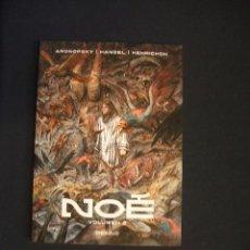 Cómics: NOE - VOLUMEN 2 - ARONOFSKY - HANDEL - DEBOLSILLO - . Lote 46463346