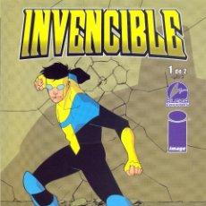 Comics - invencible 1 al 7 y 11 - aleta - 46522688