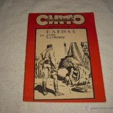 Cómics: CHITO EXTRAORDINARIO . KARNAK. Lote 46679335