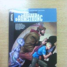 Cómics: ARCHER Y ARMSTRONG #3 ALLENDE DE TERRALLENDE (ALETA). Lote 46698484
