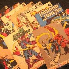 Cómics: LOS COMICS DEL SOL: 12 NUMEROS: 11,12,13,14,15,19,20,21,39,40,41,44 .COMO NUEVOS.INDISPENSABLE. Lote 46971936