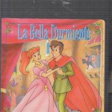 Cómics: LA BELLA DURMIENTE SUSAETA. Lote 47095783