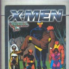 Cómics: X-MEN PATRULLA X NÚMERO 22 - CJ160. Lote 47115736