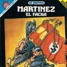 Cómics: CÓMIC MARTINEZ EL FACHA Nº 25 . Lote 47121281