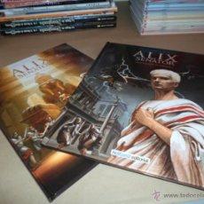 Cómics: MARTIN, MANGIN, ALIX SENATOR, LAS AGUILAS DE SANGRE, NETCOM EDITORIAL, Nº 1. Lote 47205119