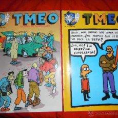 Cómics: LOTE 2 TMEO NºS 22 Y 23. Lote 47243981