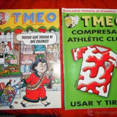 Cómics: LOTE 2 TMEO NºS 51 Y 80. Lote 47244041