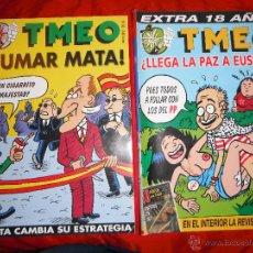 Cómics: LOTE 2 TMEO NºS 83 Y 84. Lote 47244060