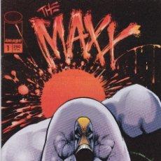 Cómics: THE MAXX. 1 AL 21. COMPLETA. IMAGE. Lote 47405966