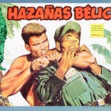 Cómics: HAZAÑAS BELICAS TOMO 2 CONTIENE LOS NUMEROS 5-6-7-8 -HISTORIAS COMPLETAS- G4 MUY BUEN ESTADO. Lote 47479854