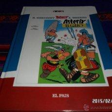 Cómics: EL PAÍS COMICS Nº 1 ASTERIX EL GALO. 2005. TAPA DURA. BUEN ESTADO.. Lote 47606662