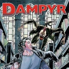 Cómics - DAMPYR Lote 7 Nº 2-4-5-6-7-8-11 (Aleta) - 47790650