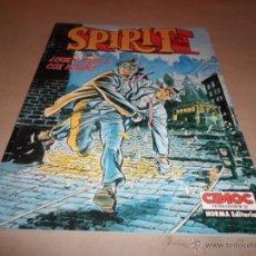 Cómics: WILL EISNER, SPIRIT, ¿QUIEN MATO A COX ROBIN?, CIMOC, Nº 32. Lote 47816611