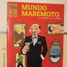 Cómics: MUNDO MAREMOTO - LA CUPULA OFERTA. Lote 117656902