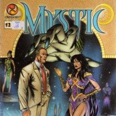 Cómics: MYSTIC Nº 12 - MARZ, SHARPE - CJ175. Lote 47942723