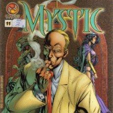 Cómics: MYSTIC Nº 11 - MARZ, SHARPE - CJ175. Lote 47942740