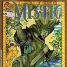 Cómics: MYSTIC Nº 10 - MARZ, SHARPE - CJ175. Lote 47942775