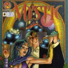 Cómics: MYSTIC Nº 4 - MARZ, SHARPE - CJ175. Lote 47942925