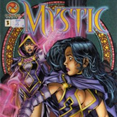 Cómics: MYSTIC Nº 3 - MARZ, SHARPE - CJ175. Lote 47942963