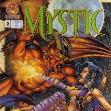 Cómics: MYSTIC Nº 2 - MARZ, SHARPE - CJ175. Lote 47943080