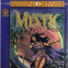 Cómics: MYSTIC UN PLANETA EN PELIGRO - UNIVERSO CROSSGEN - CJ175. Lote 47944281