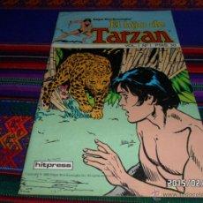 Cómics: EL HIJO DE TARZAN Nº 1. HITPRESS 1980. 50 PTS Y EL HIJO DE TARZAN ALBUM Nº 1.. Lote 48019141